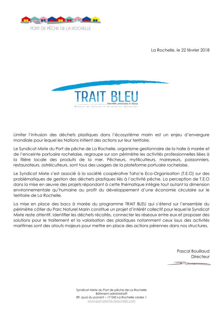 Déchets plastiques-La Rochelle