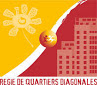 Regie de Quartiers Diagonales - Bac à Marée