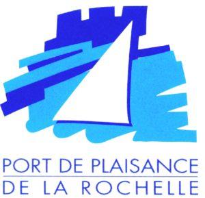 Logo Port de plaisance de La Rochelle - Bac à marée - Société TEO