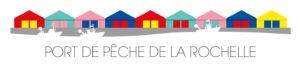 Logo Port de pêche de La Rochelle - Bac à marée - Société TEO